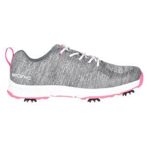 NEW Womens Etonic Stabilizer Sport 2.0 Waterproof Golf Shoes - Choose Sz & Color