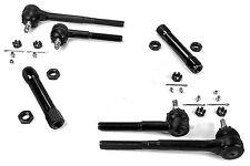 Front End Steering Linkage Rebuild Kit | 1969 Pontiac Firebird