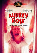 AUDREY ROSE, Das Mädchen aus dem Jenseits- Marsha Mason, Anthony Hopkins DVD*NEU