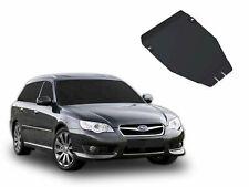 Protection sous moteur ACIER pour Subaru Legacy 2003-2009 + AGARFE