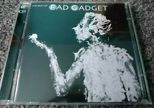 2 x CD FAD GADGET - BEST OF... 2001 NEW WAVE SYNTH ELECTRO GOTH DEPECHE MODE SOM