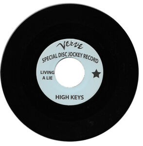 High Keys Living A Lie / Youngblood Smith You Can Split Northern Soul Listen