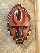 New PNG style Tiki Mask by Smokin' Tikis Hawaii  PNG1  17
