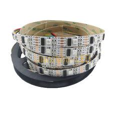 5M WS2801 32LED 5050 RGB Strip individuell adressierbare 5V Muti-Farbe Licht