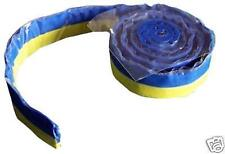 Modelling Stuff Hobby Sculpt Kneadatite Blue/yellow 6 Inches Makes Green Putty
