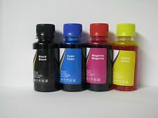 4 x 100ml refill ink for Canon PG-245 CL-246 PIXMA MG2924 iP2820 MX490 MX492