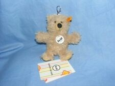 Steiff Charly Teddy Bear Keyring EAN 111884