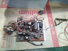 arcade monitor chassis untested #892