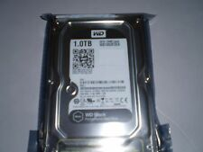 "Western Digital Black series WD1003FZEX 1TB SATAIII 7200rpm 64MB 3.5"" Hard"