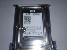 """Western Digital Black series WD1003FZEX 1TB SATAIII 7200rpm 64MB 3.5"""" Hard"""