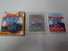 Battle City Nintendo Game Boy Japan