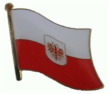 Pin Flaggenpin Tirol Anstecker Anstecknadel Fahne Flagge