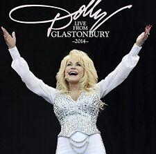 Dolly Parton - Dolly Live from Glastonbury 2014 [New Vinyl] UK - Import