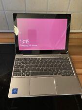 Lenovo Ideapad Miix 320-10ICR 10,1 Zoll, 4GB RAM (64GB) 1,44GHz, micSD, Full HD