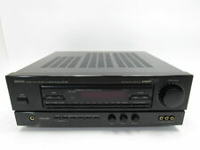 Denon AVR-2000 7.1 Channel Home Audio Receiver