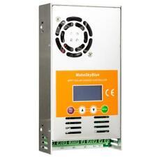 Solar Charge Controller MPPT Laderegler 30A für 12V 24V 36V 48V Batterien, V118