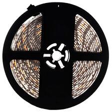 RGB 5M 5050 LED Strip Light Flexible 300 Leds SMD LED Tape Waterproof Epoxy HY