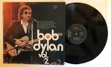 Bob Dylan - The Little White Wonder - Vol 2 Ultrasonic Clean (NM-)