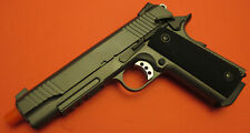 Full Metal Green Gas Blowback Airsoft Gun 1911 Gun Metal Color 350 FPS
