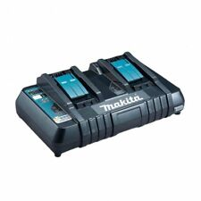 Makita DC18RD/1 110v 14.4-18V LXT Twin Port Rapid Battery Charger 110 VOLT