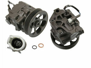 For 2006-2008 Subaru Forester Power Steering Pump 63121VN 2007
