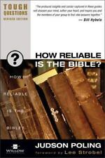 How Reliable is the Bible? by Judson Poling, Good Book