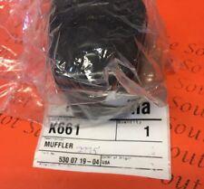 muffler poulan PRO 220 221 230 210 260 2050 WILD THING 530047207, 530071904