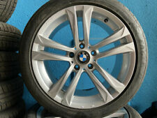 Set 4 cerchi in lega 18 pollici originali KBA 49504 BMW