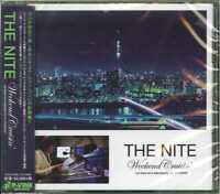 V.A.-THE NIGHT URBAN SOUL FOR THE WEEKEND-JAPAN CD E25