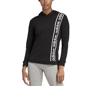 adidas Women's Celebrate the 90s Hoodie Sports Pullover Hooded Top Sweatshirt