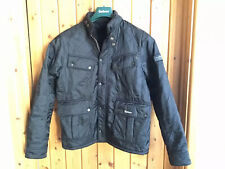 Barbour Jacket  Youth XXL 14/15 Years Black