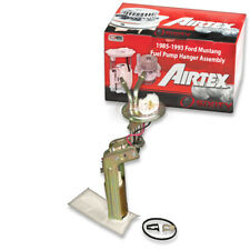 Airtex Fuel Pump Hanger Assembly for 1985-1993 Ford Mustang 2.3L L4 5.0L V8 id
