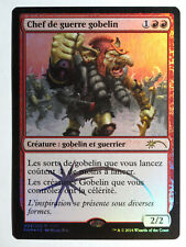 ▼▲▼ Gobelin pourrissant Festering Goblin 10eme #143 VF Magic