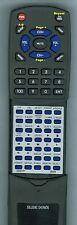 Replacement Remote for DENON DVD5910CI, RC-993