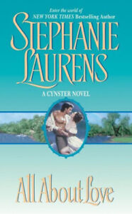 All About Love (CYNSTER) by Laurens, Stephanie