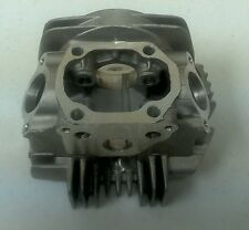 New Sachs Madass Cylinder Head Set  With Valves , OEM  125cc Motorcycle Part