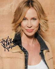 Kathleen Kinmont Original Autogramm 8X10 Foto - Renegade
