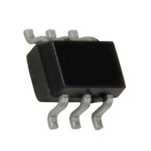 NEC 3V 900MHz Low Noise Amp, UPC2748T-E3, SOT23-6, Qty.25
