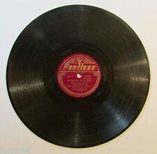 JORGE FERNANDEZ / EL JINETE / LA NOCHE DE MI MAL / 78 RPM RECORD