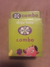 CRANIUM CADOO 149 COMBO CARDS w/ Holder replacement pieces parts