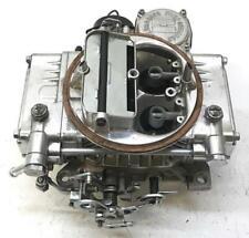 Holley Carburetor 80457 13 600 Cfm 4160 Square Bore Secondary Electric Choke