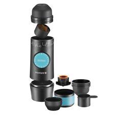 Portable Automatic Electric/batteries Espresso coffee Maker Machine , Nespresso