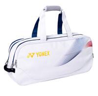 YONEX Tennis Badminton Tournament Bag Rucksack White Racket Racquet BA31WLTDEX