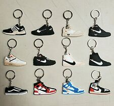 OFF WHITE NIKE VIRGIL ABLOH UNION VANS Key chain key ring accessories SUPREME