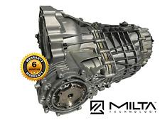 Audi A4 A5 A6 A7 A8   8 SPEED  Multitronic Gearbox Repair  CVT 0AW  Gearbox LLA