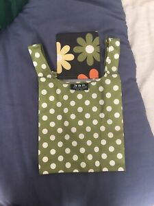 Small Packable Lunch Bag