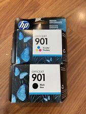 HP 901 Genuine
