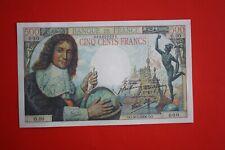 copie d'un billet de 500 francs colbert type 1943 épreuve