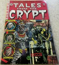 Tales from the Crypt 1 (NM- 9.2) 1990, Origin of the Crypt Keeper! 50% off Guide