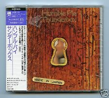 Humble Pie/Humble Pie (Japan/1993 Pressing/Sealed)